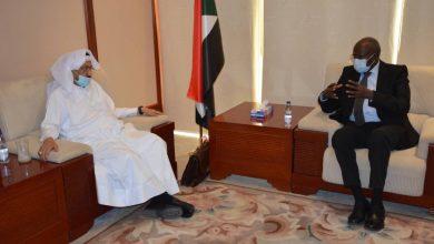 Photo of شركة قطرية تعرض على السودان الاستثمار بمشروعات الطاقة الشمسية