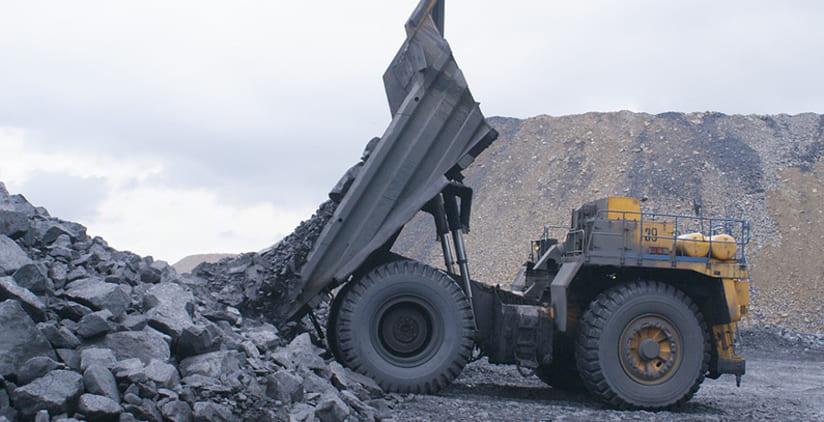 الفحم في البوسنة