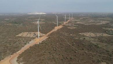 Photo of دراسة لتخزين الكهرباء في السنغال