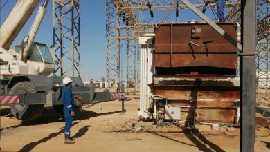 Photo of حصري- بدء تشغيل حقل الظهرة النفطي في ليبيا مطلع يوليو