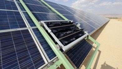 Photo of إطلاق أول شراكة بين الإمارات وإسرائيل والهند في مجال الطاقة الشمسية