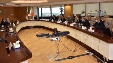 Photo of ليبيا تدعو سوناطراك الجزائرية إلى استئناف أنشطتها النفطية