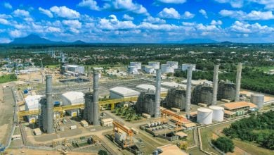 "Photo of ""فيرست جن"" تنفذ مشروعًا لإنشاء محطة كهرباء بالغاز في الفلبين"