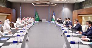 وزير الطاقة السعودي - أكوا باور السعودية