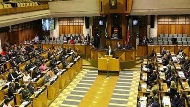 Photo of مشروع قانون النفط في جنوب أفريقيا على مائدة البرلمان