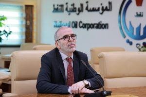 الأمم المتحدة - النفط الليبي