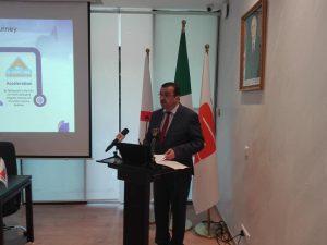 وزير الطاقة والمناجم الجزائري