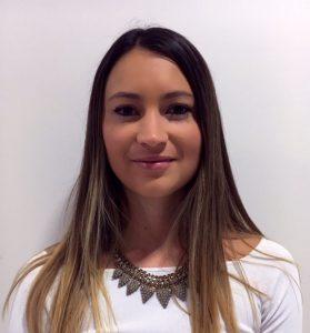مديرة معرض الشرق الأوسط للطاقة كلوديا كونيتشنا