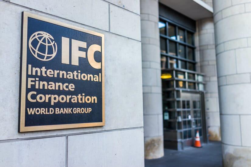 قرض أخضر- جنوب أفريقيا- مؤسسة التمويل الدولية