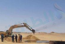 Photo of خاص - التسربات النفطية تهدد خطة زيادة صادرات الخام الليبية