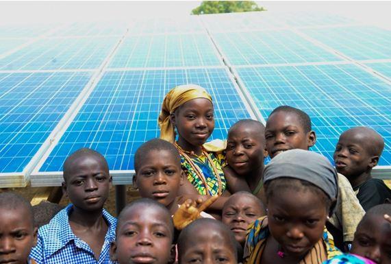 الطاقة المتجددة - البنك الدولي