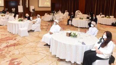 Photo of عمان.. مؤتمر عن النفط يدعو دول الخليج إلى إعادة النظر في سياساتها المالية
