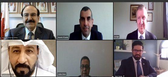البحرين - الطاقة المتجددة