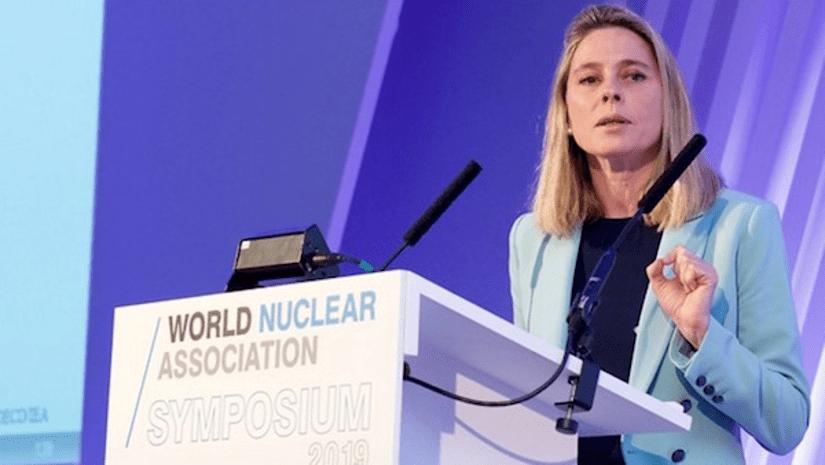 الرابطة النووية تستنكر تقرير وكالة الطاقة الدولية- الطاقة النووية
