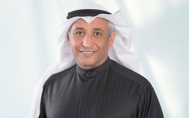 رئيس مجلس إدارة شركة بوبيان للبتروكيماويات دبوس الدبوس