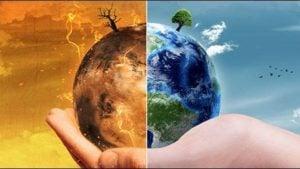 تغير المناخ - نقص المعادن- الأمم التمحدة - سول