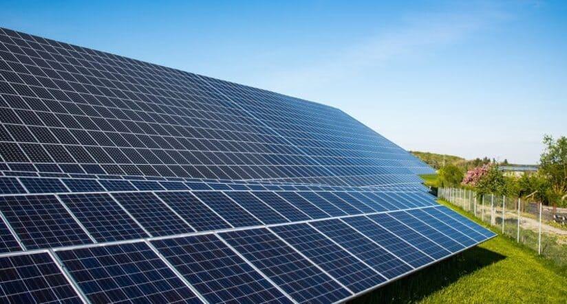 الطاقة الشمسية في المجر