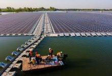 Photo of مشروعات الطاقة الشمسية العائمة.. ثورة قادمة في إنتاج الكهرباء بأفريقيا