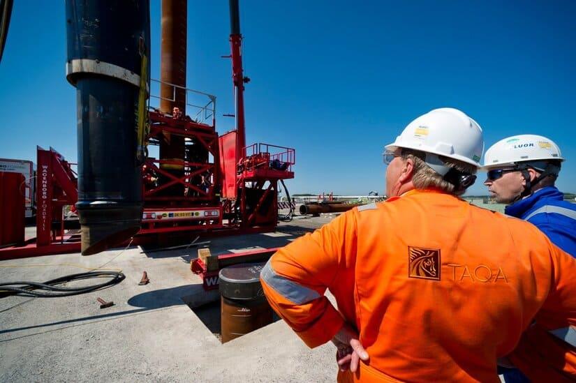 شركة أبوظبي الوطنية للطاقة - طاقة الإماراتية