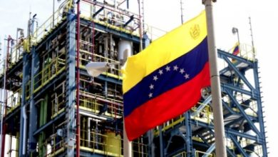 Photo of تسربات أنابيب النفط المتهالكة تفتك بالبيئة في فنزويلا