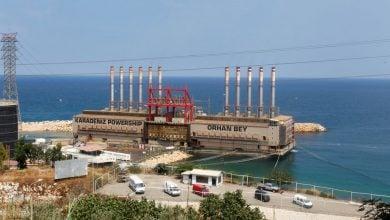 Photo of بواخر كارباورشيب التركية تتوقف عن تزويد لبنان بالكهرباء