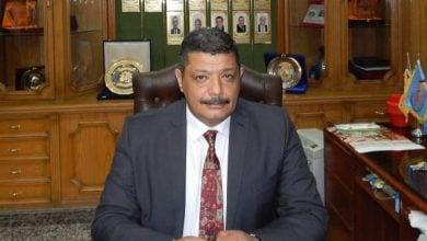 Photo of تعيين رئيس جديد لهيئة الطاقة الذرية في مصر