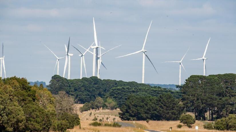 ولاية فيكتوريا الأسترالية تخفض الانبعاثات