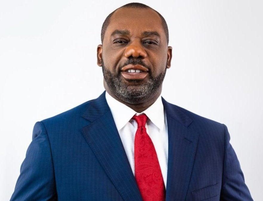 غانا - وزير الطاقة الغاني ماثيو أوبوكو بريمبه