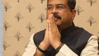 """Photo of وزير النفط الهندي يشكر السعودية لتقديم الدعم في """"أزمة الأكسجين"""""""