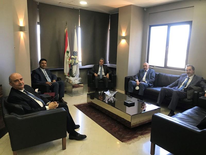 أزمة الكهرباء في لبنان