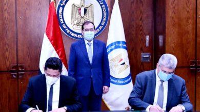 Photo of مصر.. اتفاقية مع بيكر هيوز لاستخلاص الكبريت وثاني أكسيد الكربون من الخام