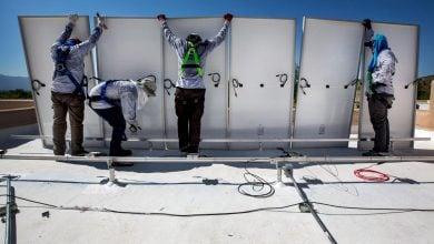 Photo of أريزونا الأميركية.. الهيئات التنظيمية ترفض قواعد الطاقة النظيفة