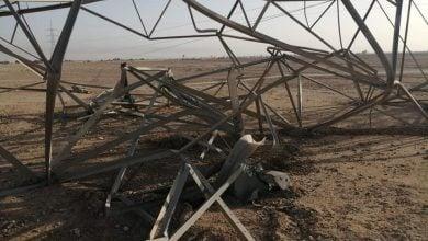 Photo of العراق يكشف هوية مستهدفي أبراج الكهرباء