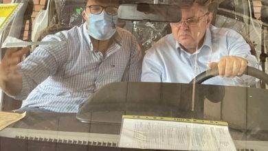 Photo of مصر تعلن موعد إنتاج أول سيارة كهربائية