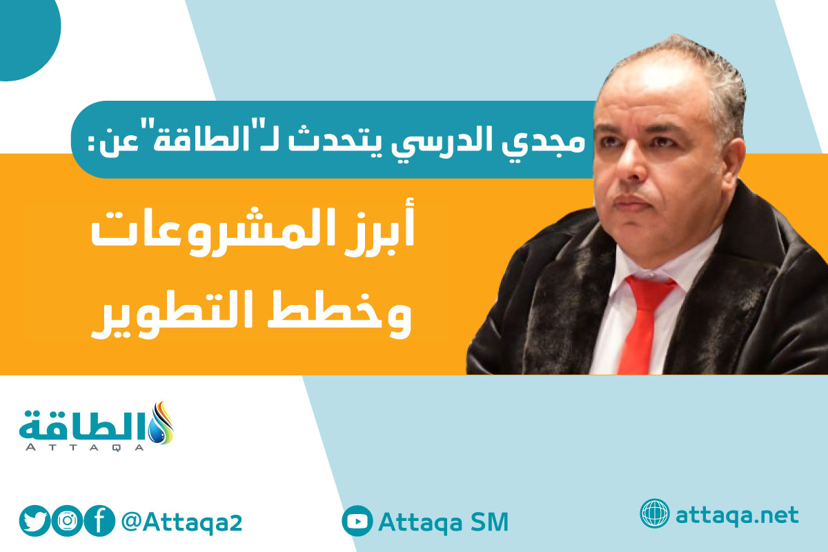 شركة الجوف للتقنيات النفطية الليبية