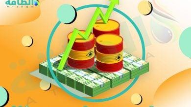 Photo of تحديث - أسعار النفط ترتفع 1%.. والخام الأميركي فوق 81 دولارًا