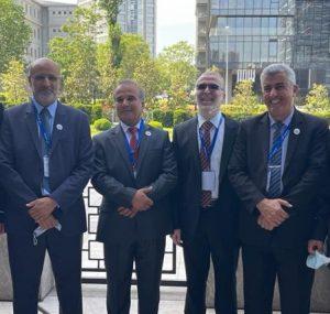 مؤسسة النفط الليبية تؤكد أهمية التعاون مع شلمبرجيه لزيادة الإنتاج