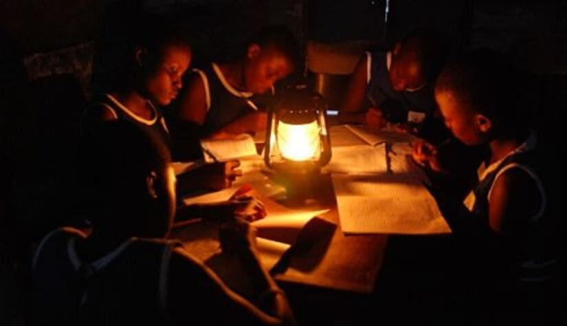 الكهرباء في أفريقيا- أزمة الكهرباء في أفريقيا