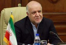 Photo of وزير النفط الإيراني يعلن موعد تقاعده نهائيًا