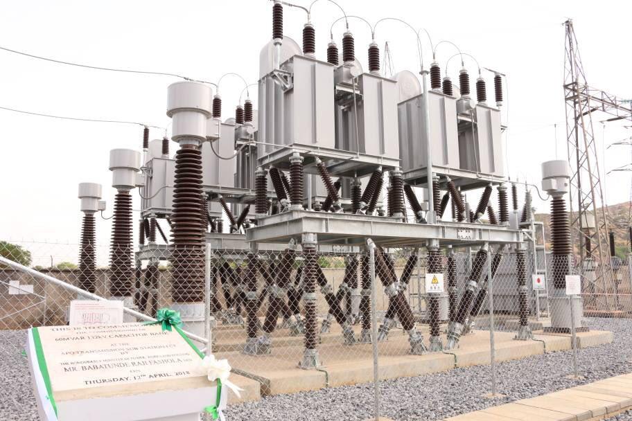 إضراب العمال - كهرباء نيجيريا