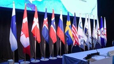 Photo of تغير المناخ محور محادثات مجلس القطب الشمالي