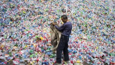 Photo of دراسة أسترالية: الصين أكبر مصدر للنفايات البلاستيكية في العالم
