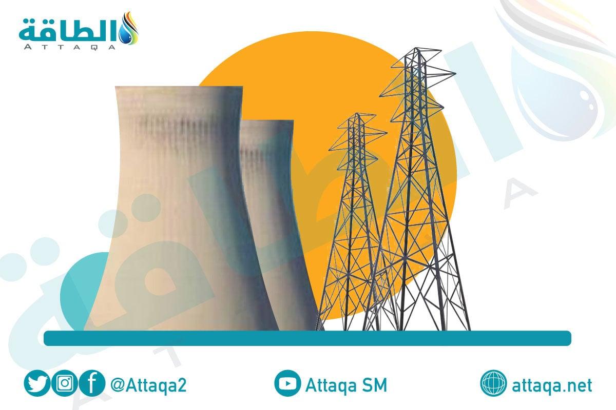 الطاقة النووية والكهرباء - الأرجنتين- فرنسا