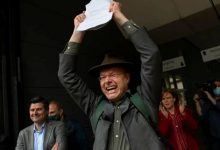 "Photo of رئيس شل أستراليا: ""التطرف"" يقف وراء المطالبة بالتوقف عن إنتاج النفط والغاز"