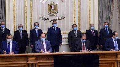 Photo of مصر تعلن تحويل 2262 أتوبيس نقل عام للعمل بالغاز الطبيعي