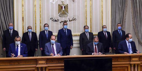 مصر- إحلال السيارات- تحويل السيارات