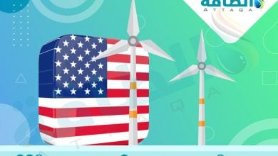 Photo of طاقة الرياح المركبة.. أين يتركز نمو السعة في الولايات المتحدة؟