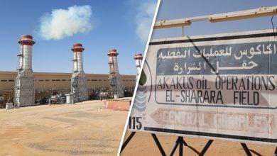 Photo of ليبيا تخطط لزيادة إنتاج حقل الشرارة إلى 370 ألف برميل يوميًا