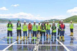 ألبانيا- الطاقة المتجددة