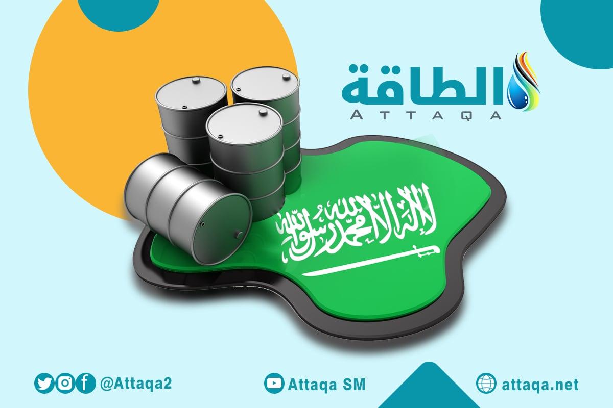 قيمة صادرات النفط السعودي